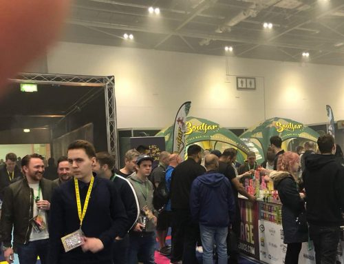Vape Jam UK 2018 (6th – 8th 2018)